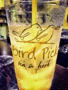 BirdPickCup