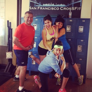 SanFranciscoCrossfit