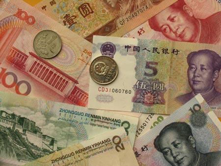 china-money